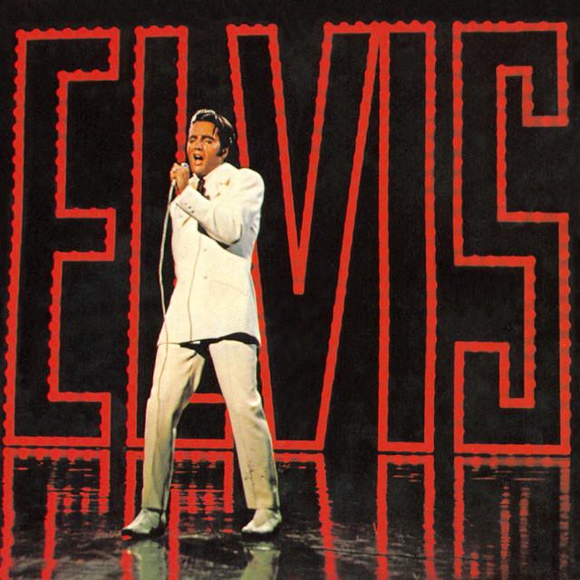 NBC-TV Special (Live) Albumcover