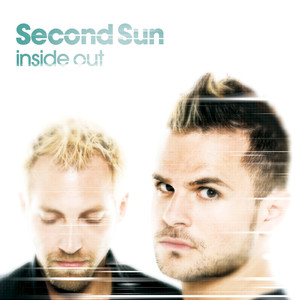 Paul van Dyk Second Sun Crush cover