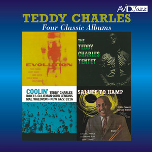 Four Classic Albums (Evolution / Tentet / Coolin' / Flyin' Home, Salute to Hamp) [Remastered] album