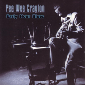 Early Hour Blues album