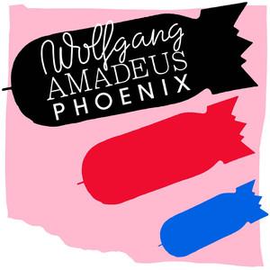 Wolfgang Amadeus Phoenix (Standard Version)