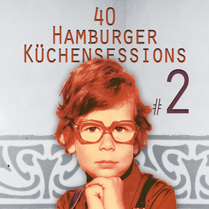 40 Hamburger Küchensessions, Vol. 2 album