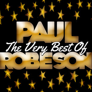 The Very Best of Paul Robeson album
