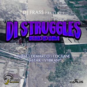 Di Struggles Riddim album