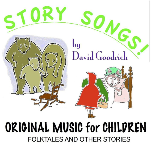 The Boy Who Cried Wolf, a song by David Goodrich on Spotify