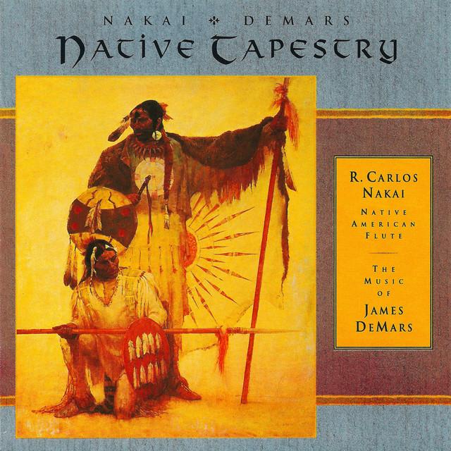 Native Tapestry