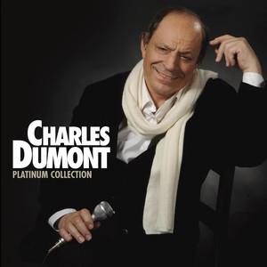 Charles Dumont La ville inconnue cover