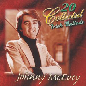 20 Collected Irish Ballads album