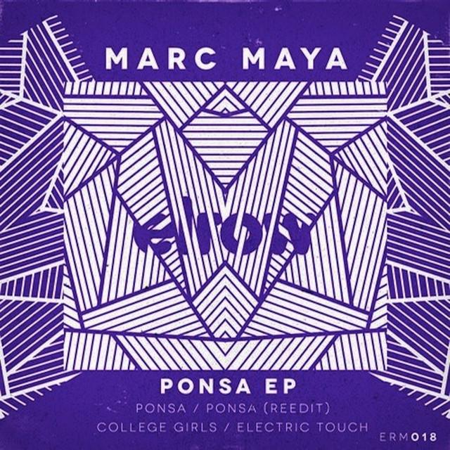 Profile photo of Marc Maya