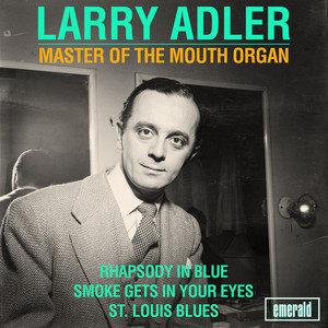 Master of the Mouth Organ album