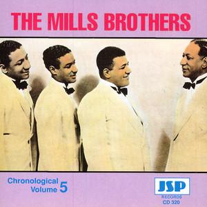 The 1930's Recordings - Chronological Volume 5 album