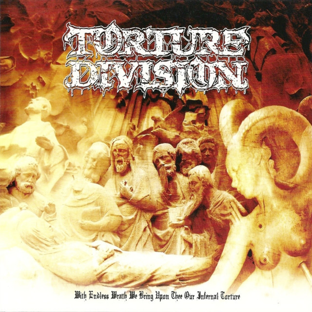 Double barrel remedy, a song by Torture Division on Spotify