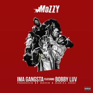 Ima Gangsta Albümü