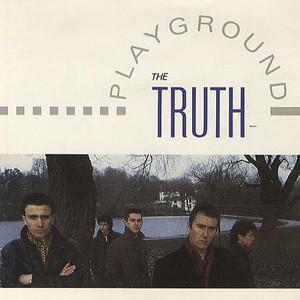 Playground album