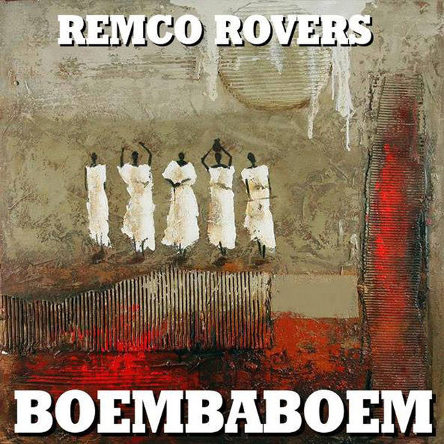 Remco Rovers