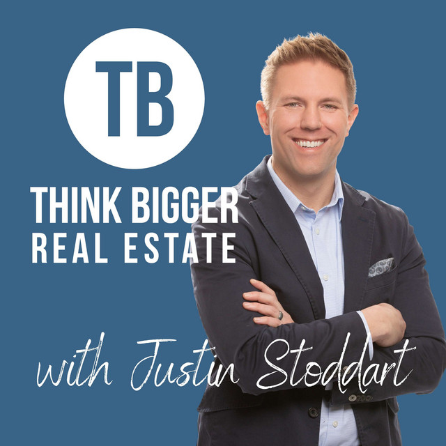 Think Bigger Real Estate on Spotify