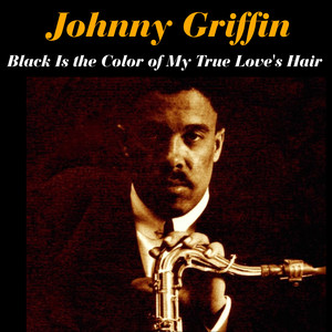 Black Is the Color of My True Love's Hair album