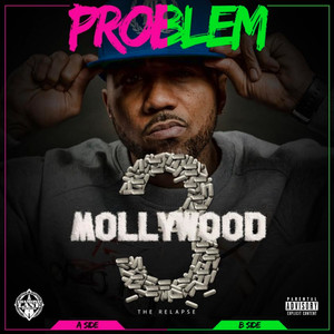 Mollywood 3: The Relapse [Deluxe Edition]