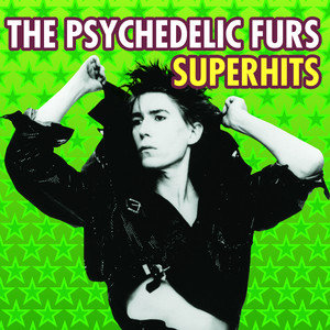 Album cover for The Psychedelic Furs by The Psychedelic Furs