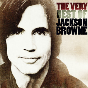 The Very Best Of Jackson Browne Albumcover
