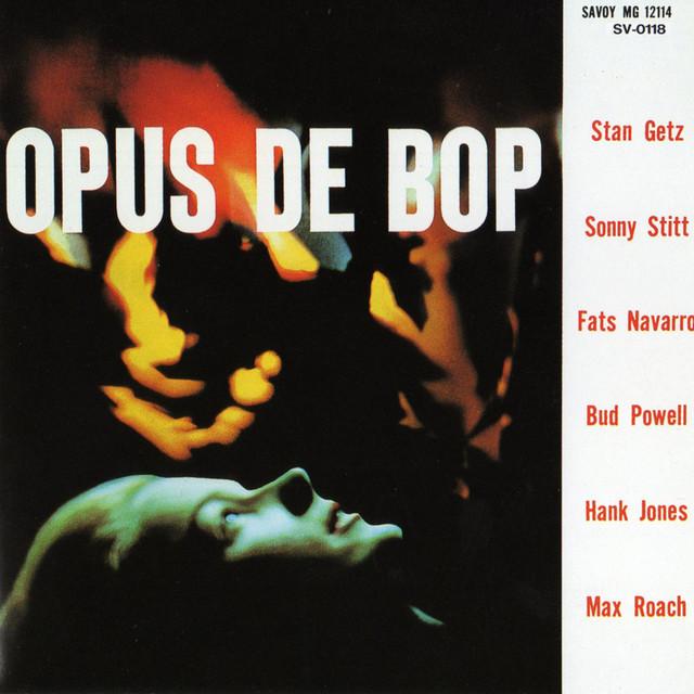 Opus de Bop