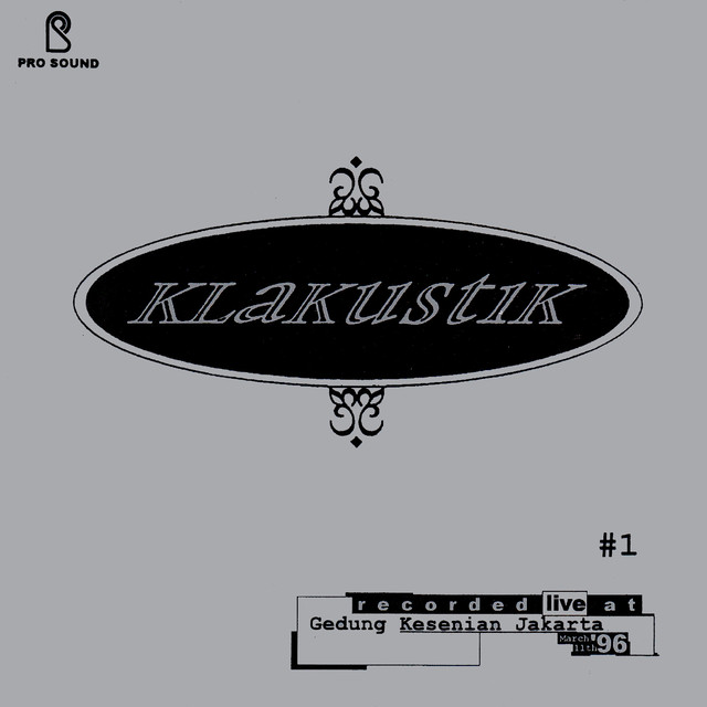 Kla Project: KLakustik #1 By Kla Project On Spotify