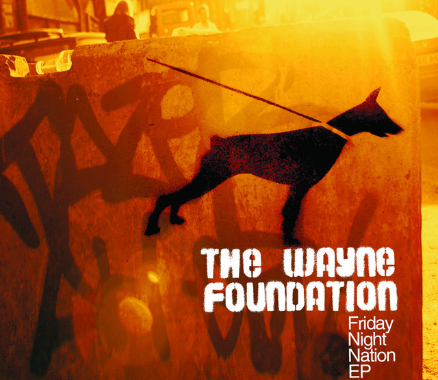 More By The Wayne Foundation