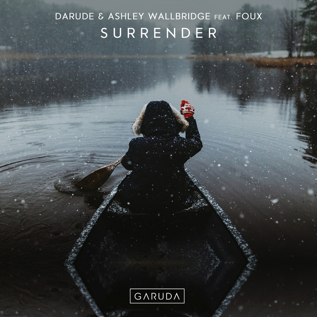Darude & Ashley Wallbridge feat. Foux- Surrender