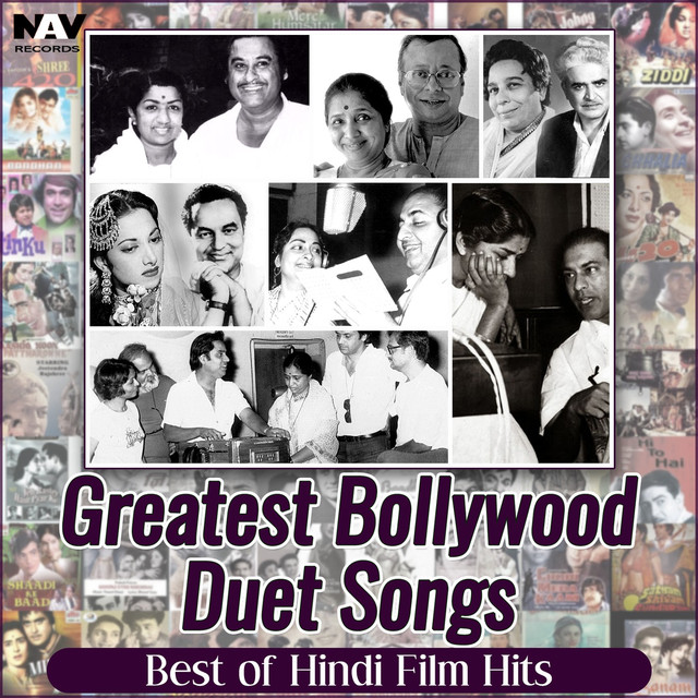 Greatest Bollywood Duet Songs Best Of Hindi Film Hits By Various