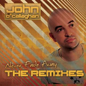 Never Fade Away (The Remixes) album