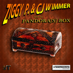 Ziggy P. & C J Wimmer