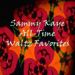 All-Time Waltz Favorites album