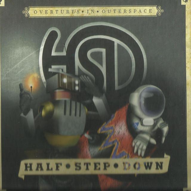 Half Step Down