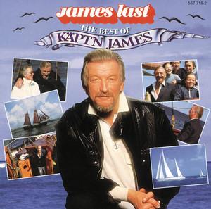 The Best of Käpt'n James album