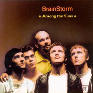 Among The Suns - Brainstorm