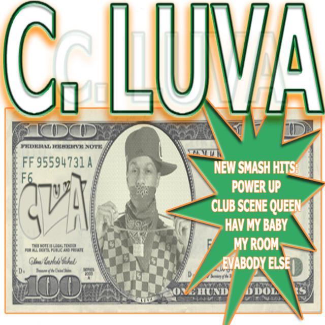 C. Luva