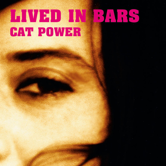 Lived In Bars