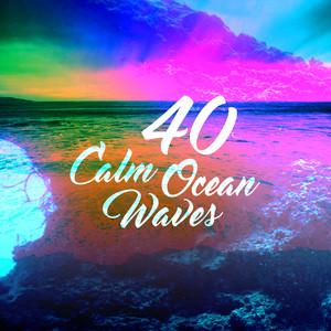 40 Calm Ocean Waves Albümü