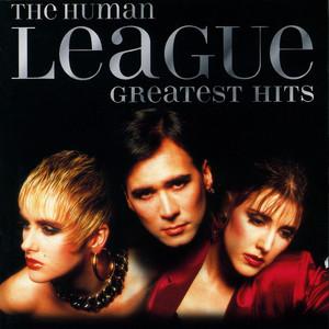The Human League, Human - Edit på Spotify