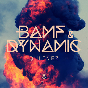 Copertina di Qulinez - Dynamic