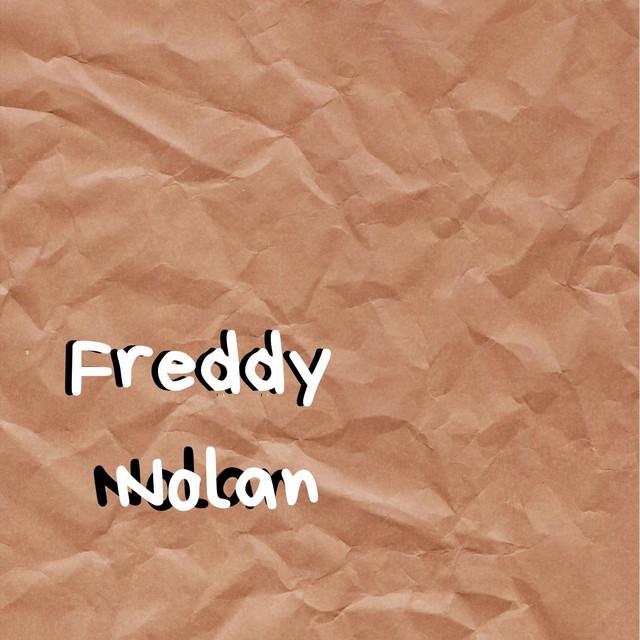 Freddy Nolan