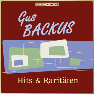 Gus Backus Sauerkrautpolka cover