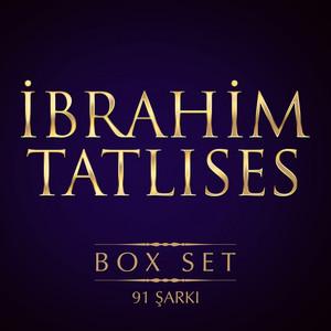 İbrahim Tatlıses Box Set Albümü