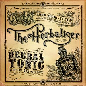 Herbal Tonic album
