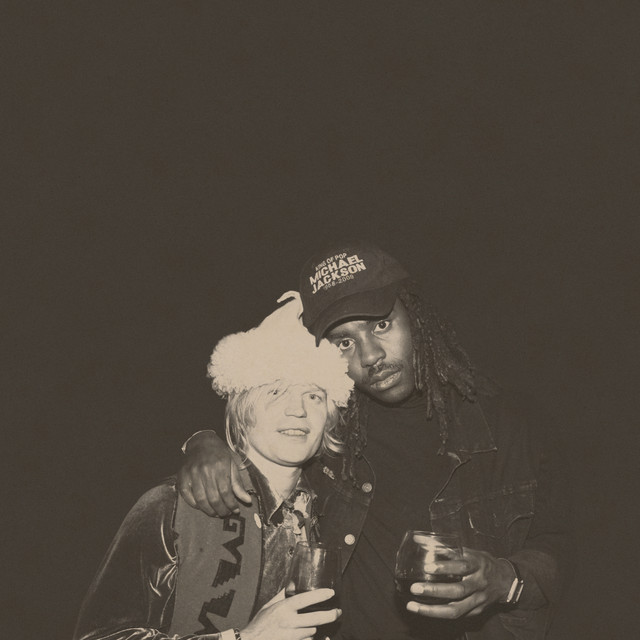 Devonté Hynes, Connan Mockasin Myths 001 album cover