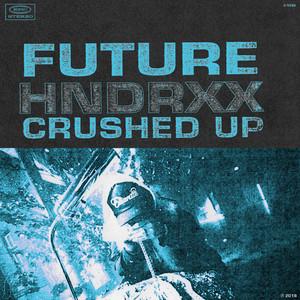 Crushed Up Albümü