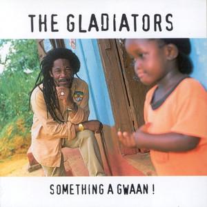 Something A Gwaan album