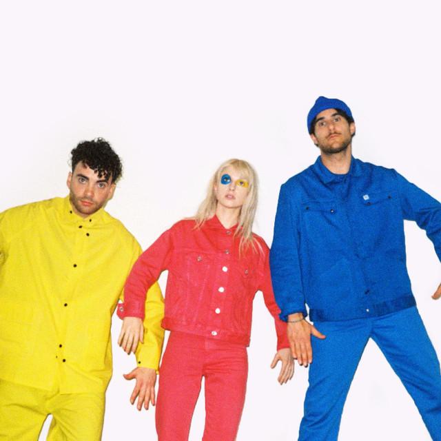 Musik Artist 'Paramore'