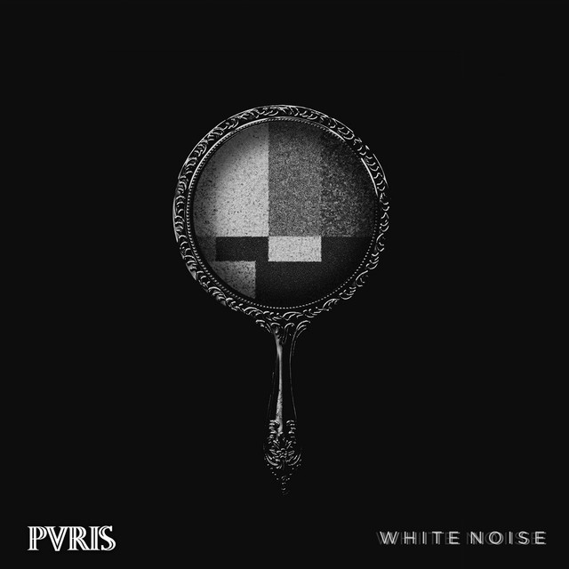 PVRIS White Noise album cover