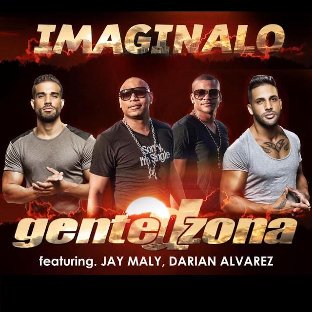 Imaginalo (feat. Jay Maly & Darian Alvarez)